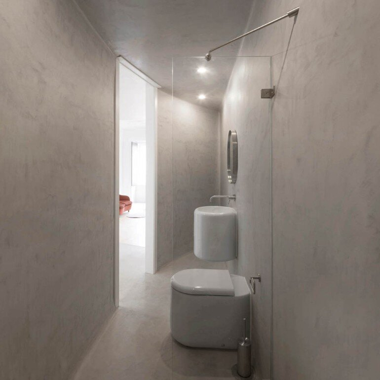 Chiado Apartment in Lisbon, Fala Studio (2)