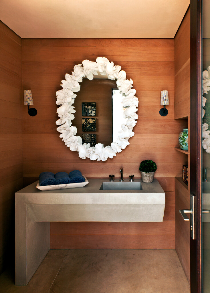 Cove House - Remodeling of a 1980s House in Austin (6)