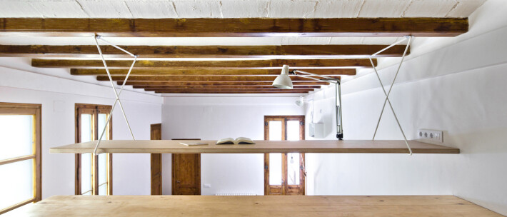 Full Refurbishment of an Apartment in the Eixample District in Barcelona (9)