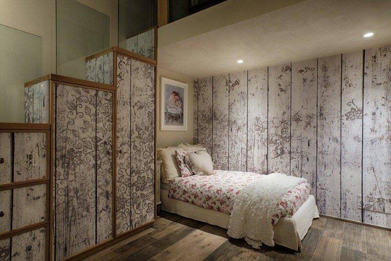 Inkiostro Bianco Wallpapers for a Unique Interiors (11)