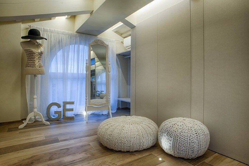 Inkiostro Bianco Wallpapers for a Unique Interiors (12)