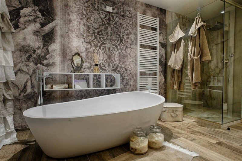 Inkiostro Bianco Wallpapers for a Unique Interiors (14)