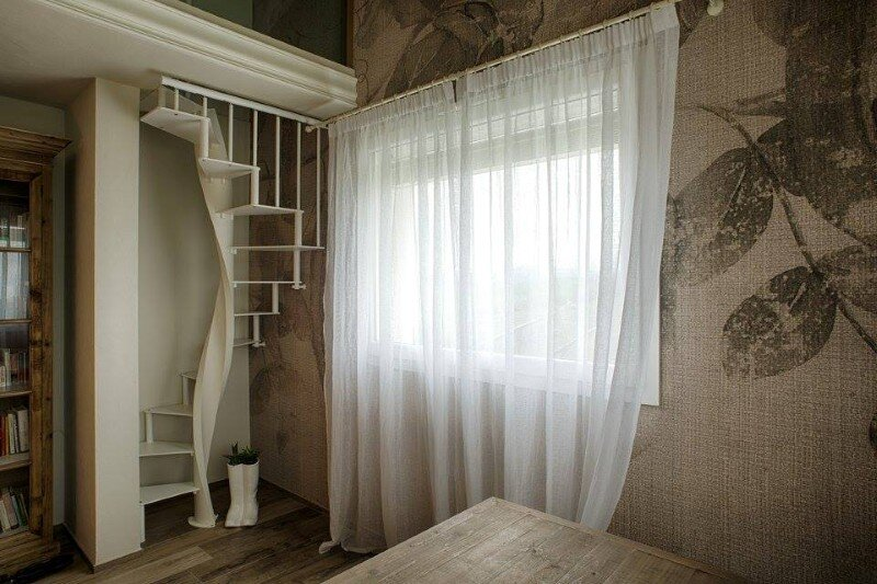 Inkiostro Bianco Wallpapers for a Unique Interiors (2)