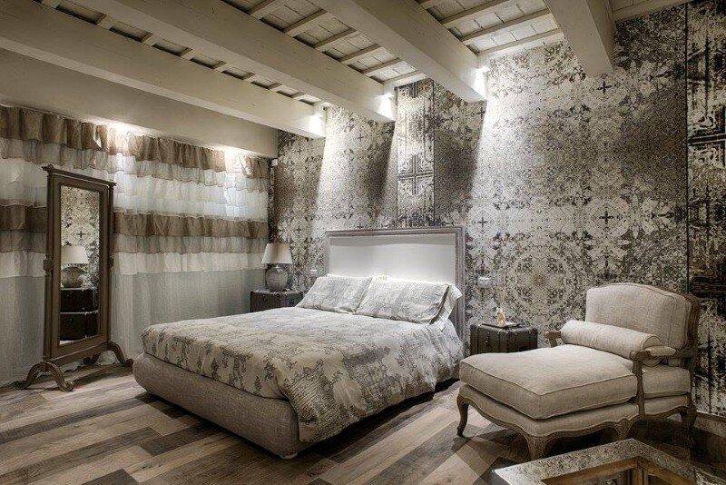 Inkiostro Bianco Wallpapers for a Unique Interiors (3)
