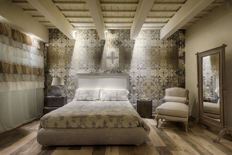 Inkiostro Bianco Wallpapers for a Unique Interiors (5)