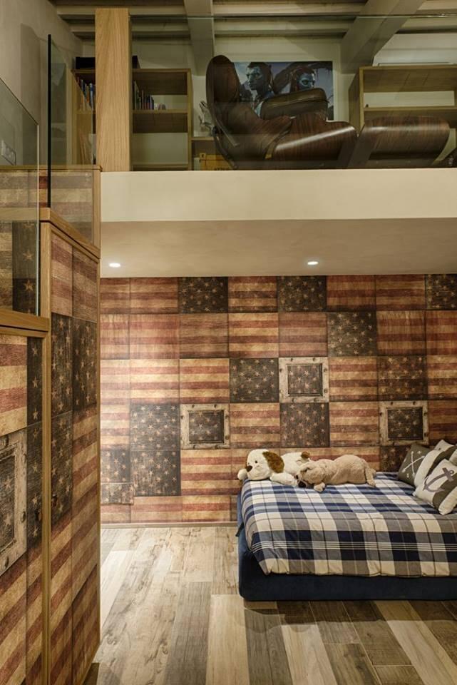 Inkiostro Bianco Wallpapers for a Unique Interiors (6)