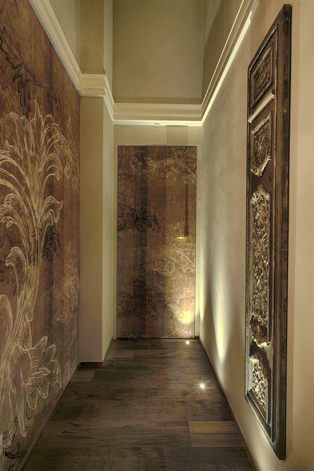 Inkiostro Bianco Wallpapers for a Unique Interiors (8)