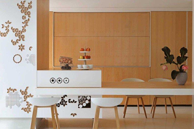 Valencia Penthouse Naturalness, Neutrality and Brightness (2)