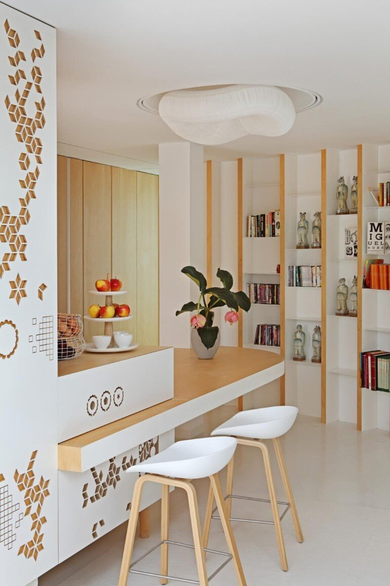 Valencia Penthouse Naturalness, Neutrality and Brightness (8)