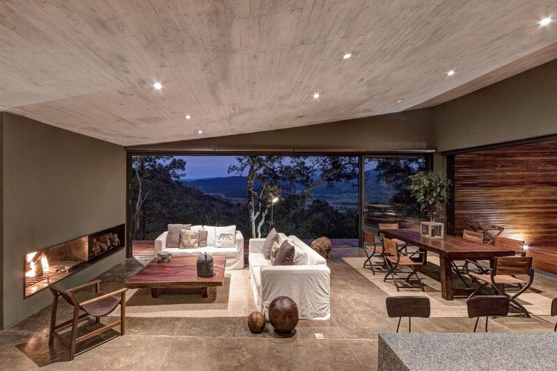 Weekend Retreat on the Edge of a Mountain (31)