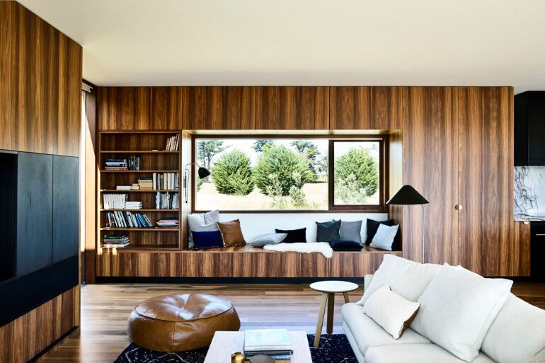 13th Beach Courtyard House by Auhaus Architecture (10)
