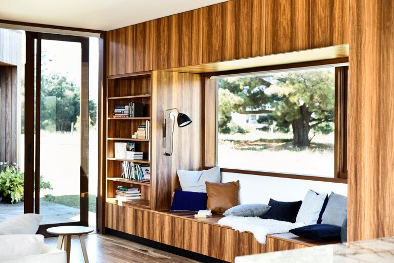 13th Beach Courtyard House by Auhaus Architecture (7)