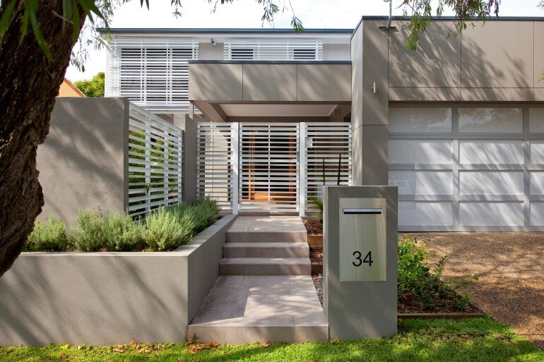 Chelmer House Renovation by Dion Seminara Architecture  (8)