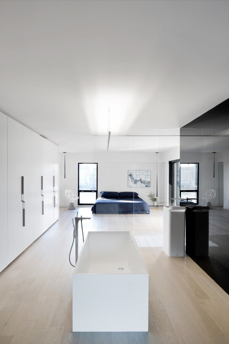 Habitat 67 - Minimalist Apartment Design in Montreal  (10)