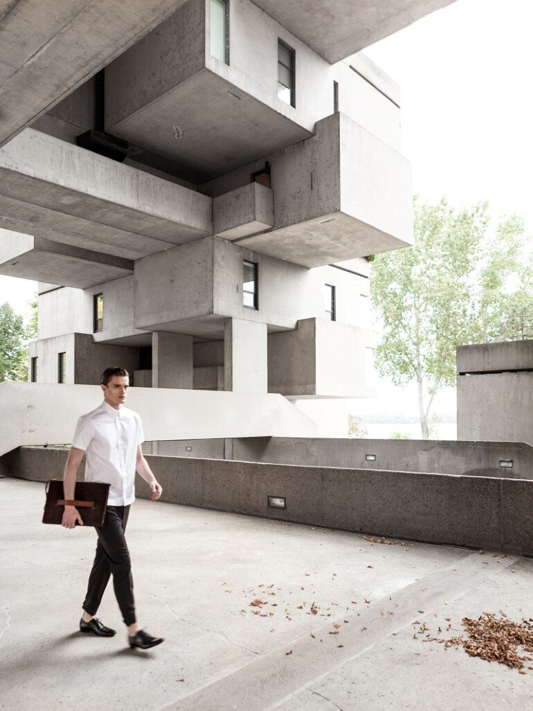 Habitat 67 - Minimalist Apartment Design in Montreal (11)