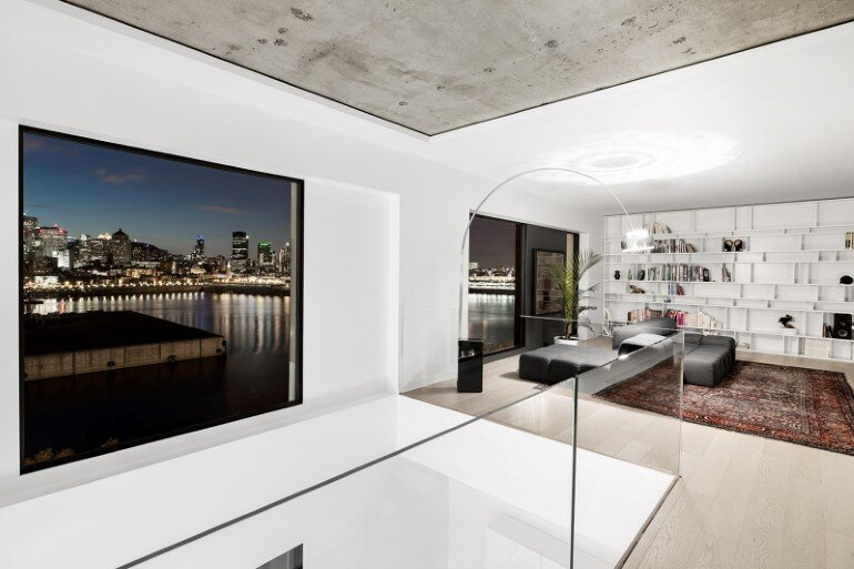Habitat 67 - Minimalist Apartment Design in Montreal  (2)