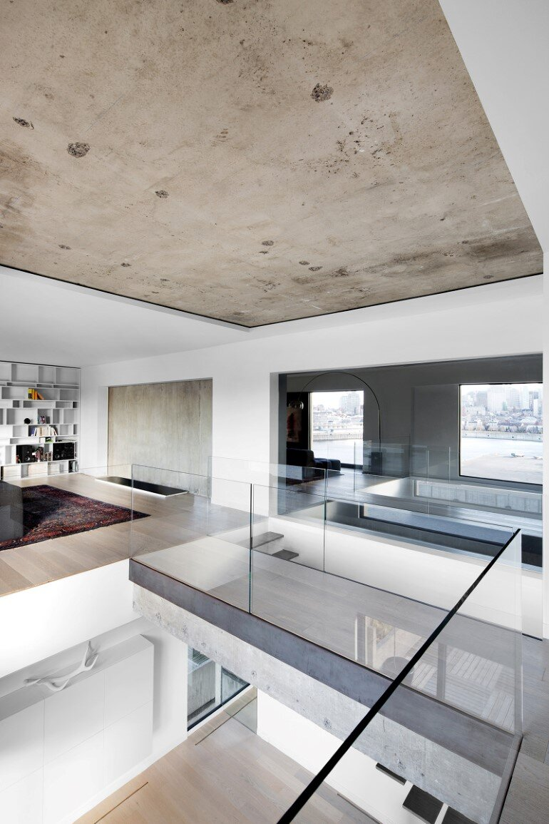 Habitat 67 - Minimalist Apartment Design in Montreal  (3)