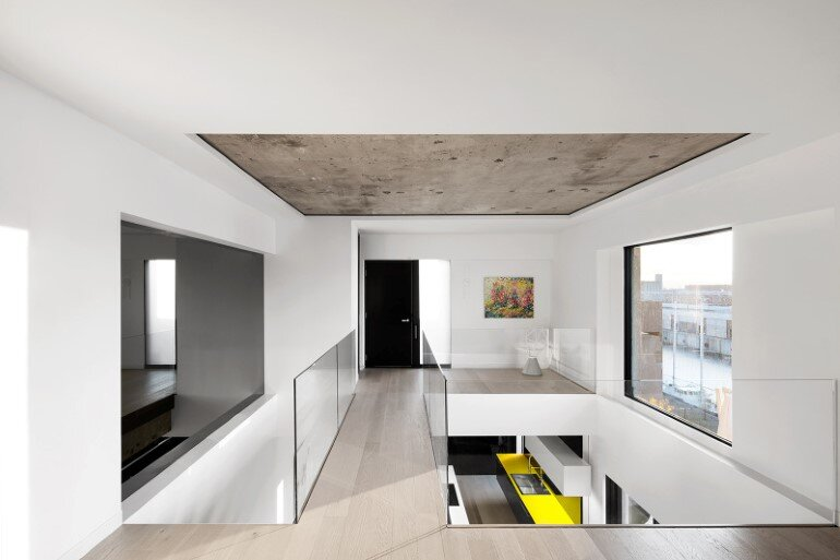 Habitat 67 - Minimalist Apartment Design in Montreal  (4)