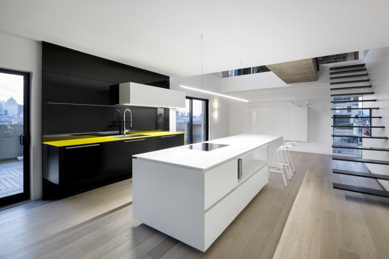 Habitat 67 - Minimalist Apartment Design in Montreal  (6)
