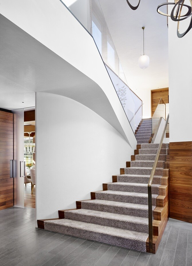 Lake Austin House by Aamodt Plumb Architects (15)