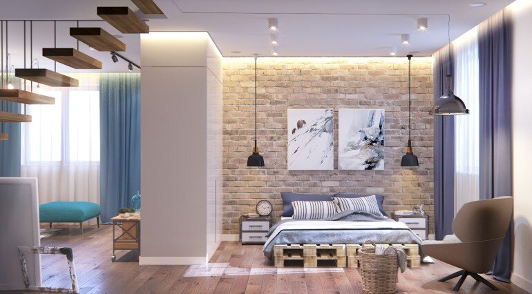 Lounge Loft in Kiev by Leopolis Architecture (17)