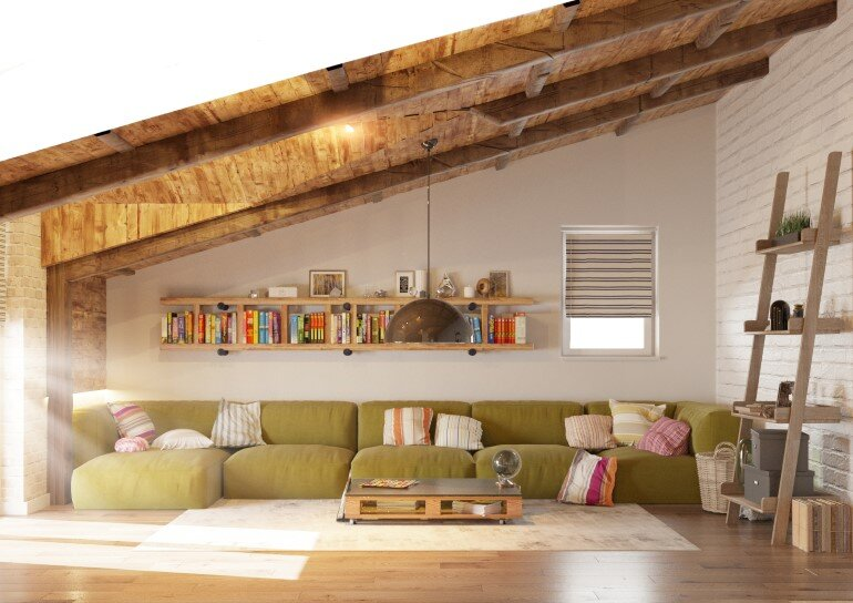 Lounge Loft in Kiev by Leopolis Architecture (26)
