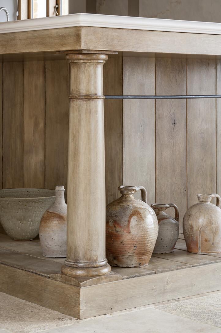 Modern Rustic Kitchen by Artichoke (4)