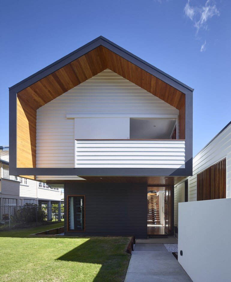 Nundah Residence by KAHRTEL