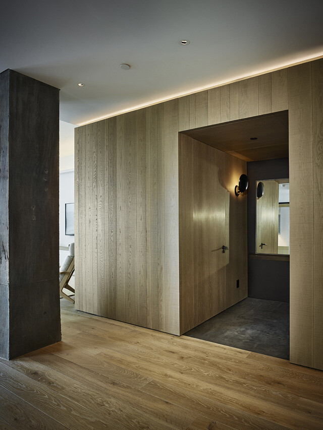 River Loft by Robert Young Architects (8)