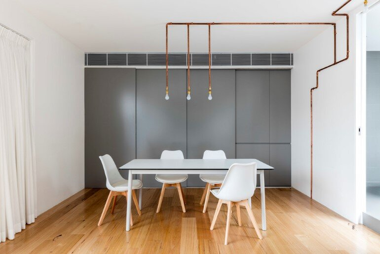 Surry Hills Apartment by Josephine Hurley (16)