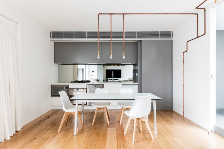 Surry Hills Apartment by Josephine Hurley (17)