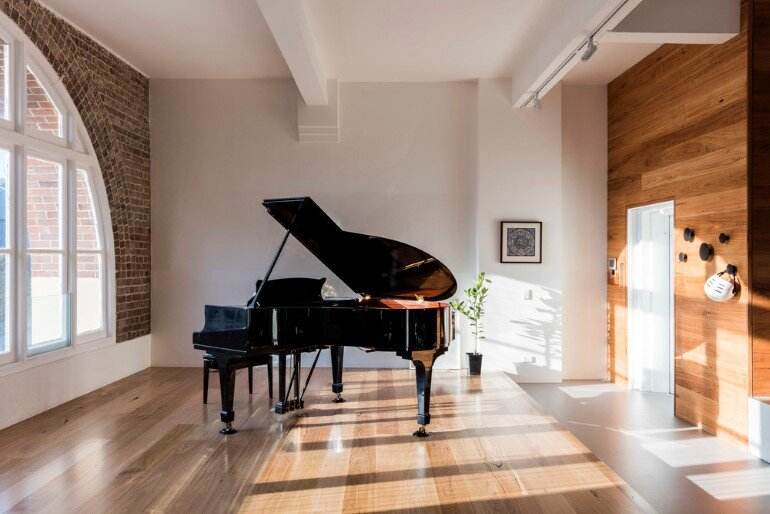 Surry Hills Apartment by Josephine Hurley (20)