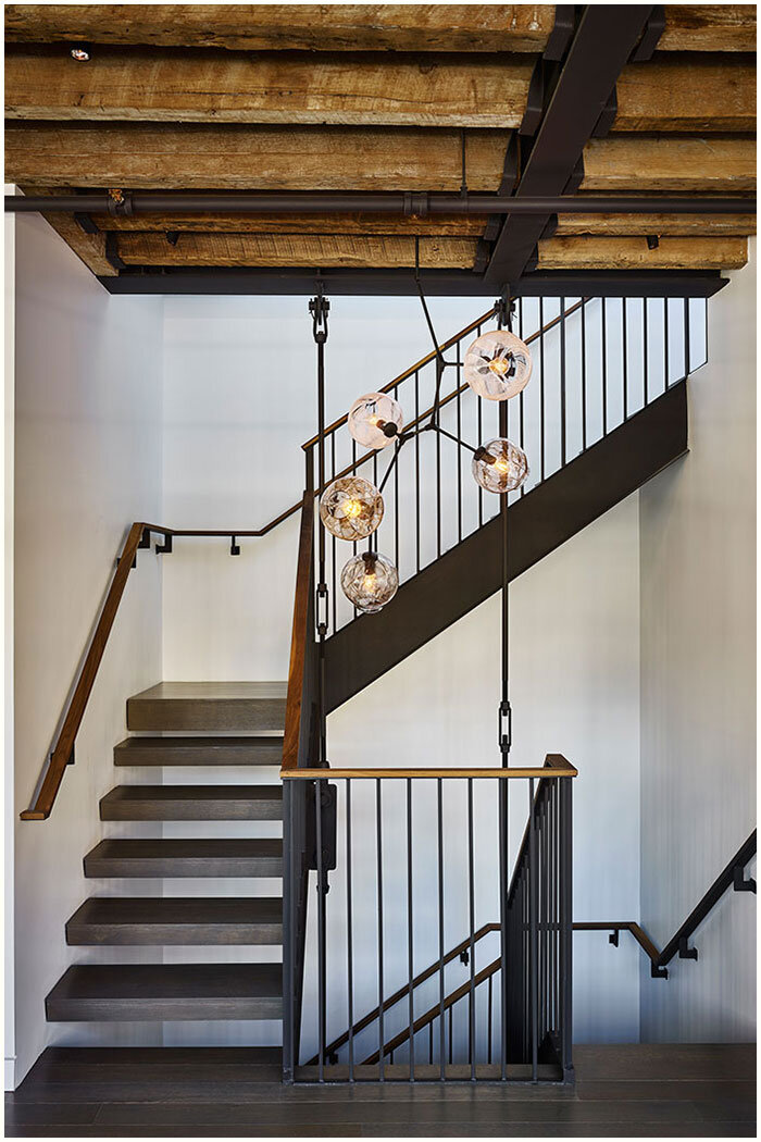 Tribeca Loft - 1892 Building Transformed into a House in St Hubert 10, NY (2)