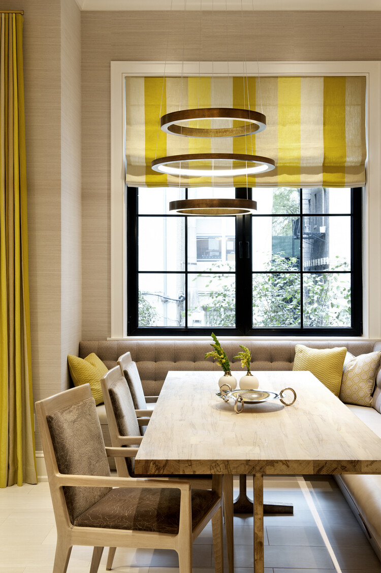 Upper West Side Townhouse Renovated for a Young Family (6)