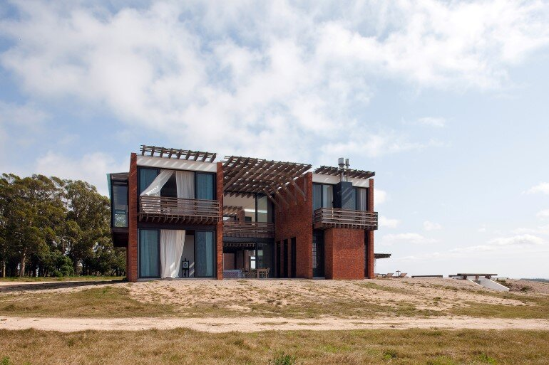 Vacation Home in Uruguay - The Encounter of Sky and Prairie (15)