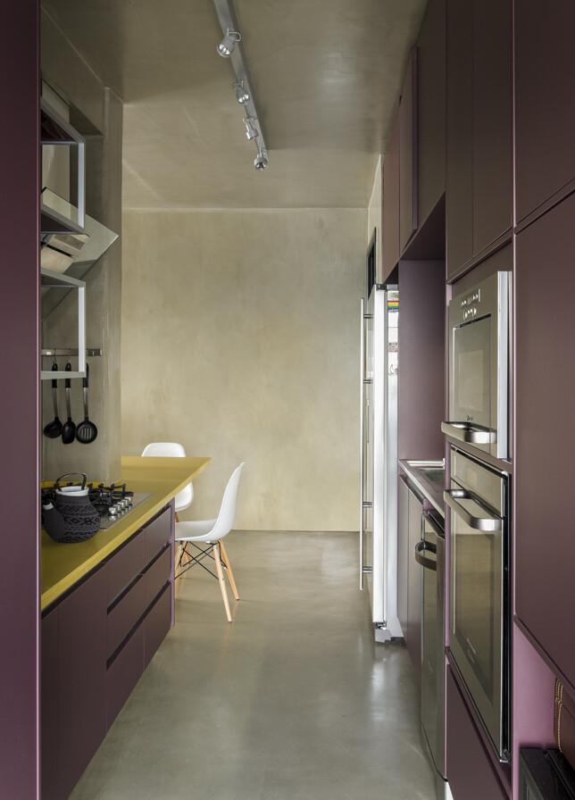 Vila Leopoldina - 70 sqm Integrated Loft for an Modern Lifestyle (10)