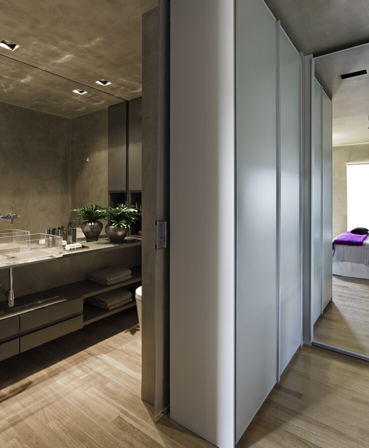 Vila Leopoldina - 70 sqm Integrated Loft for an Modern Lifestyle (11)
