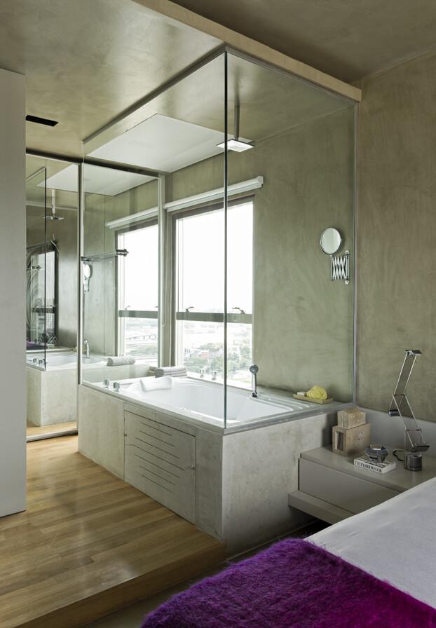 Vila Leopoldina - 70 sqm Integrated Loft for an Modern Lifestyle (16)