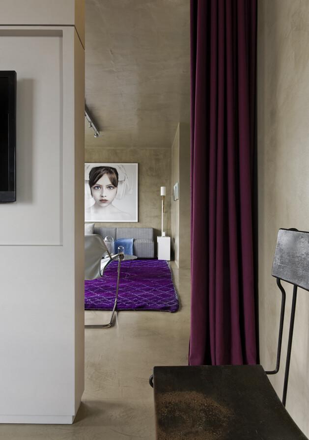 Vila Leopoldina - 70 sqm Integrated Loft for an Modern Lifestyle (18)