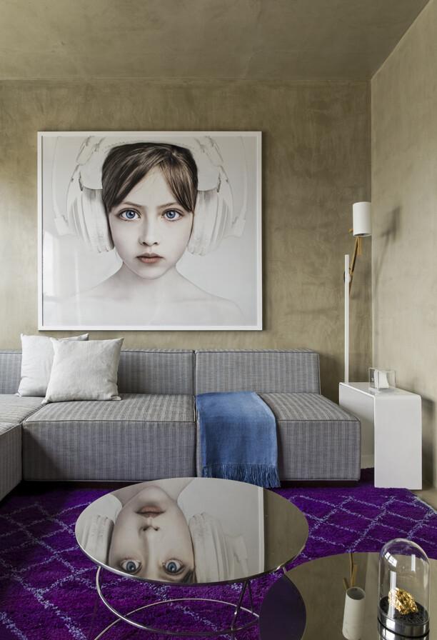 Vila Leopoldina - 70 sqm Integrated Loft for an Modern Lifestyle (2)