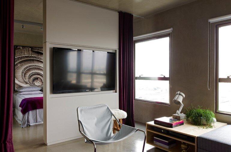 Vila Leopoldina - 70 sqm Integrated Loft for an Modern Lifestyle (21)