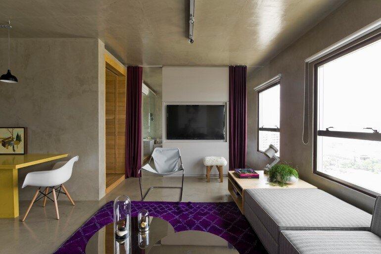 Vila Leopoldina - 70 sqm Integrated Loft for an Modern Lifestyle (22)