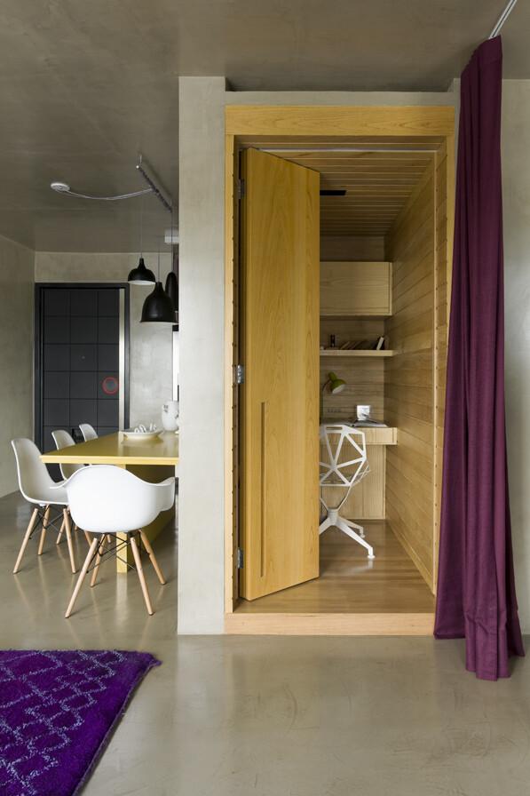 Vila Leopoldina - 70 sqm Integrated Loft for an Modern Lifestyle (23)