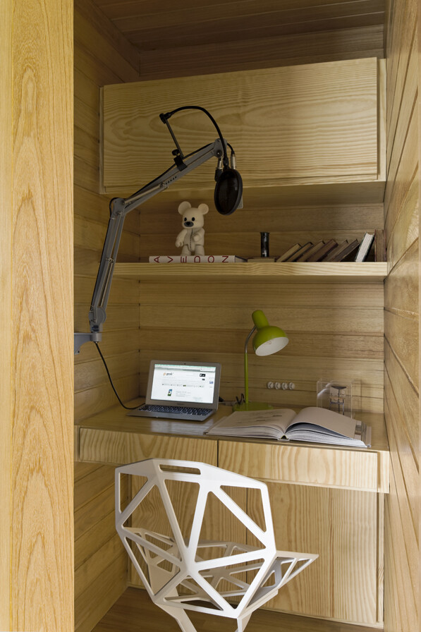 Vila Leopoldina - 70 sqm Integrated Loft for an Modern Lifestyle (24)