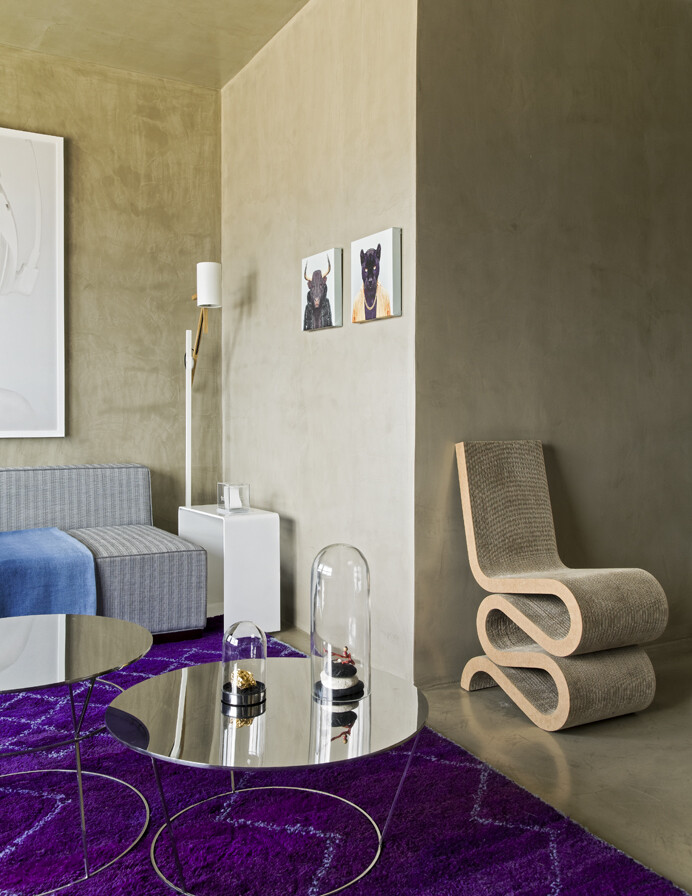 Vila Leopoldina - 70 sqm Integrated Loft for an Modern Lifestyle (3)