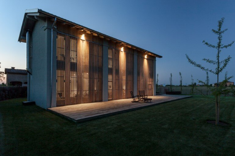 Abandoned Barn Conversion by Archiplan Studio (2)