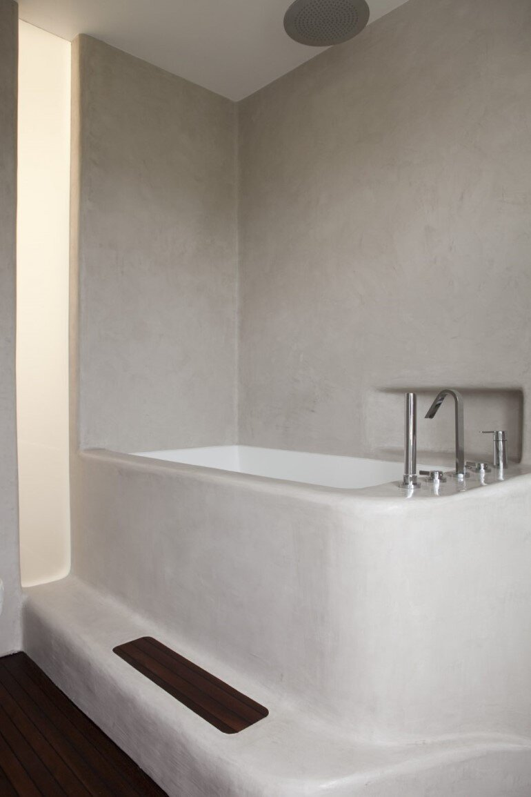 Complete renovation of a Victorian terrace house, West Hampstead (12)