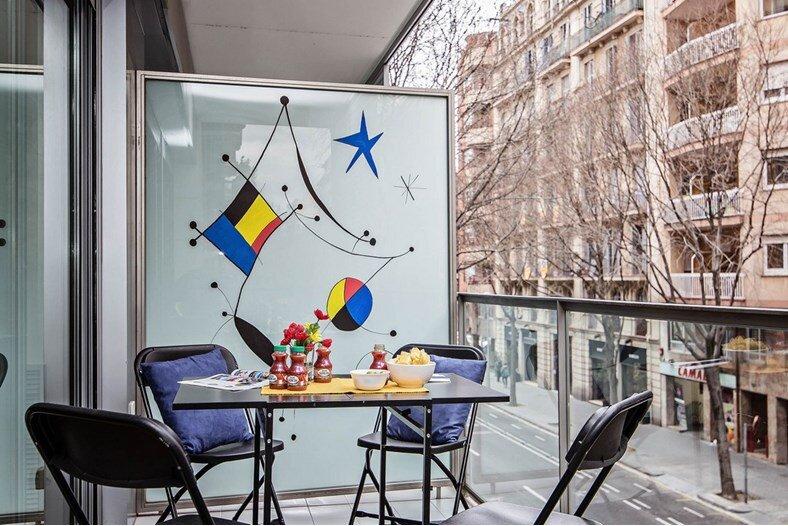Delicat Calabria Apartment in Barcelona (13)