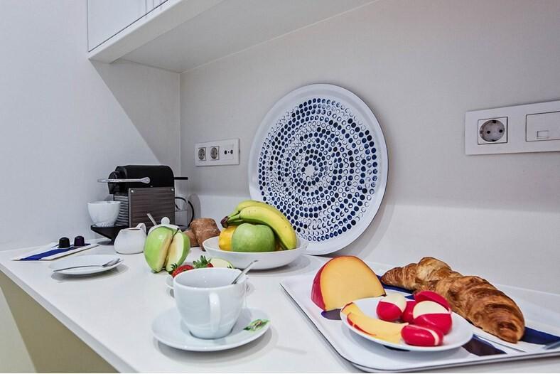 Delicat Calabria Apartment in Barcelona (7)
