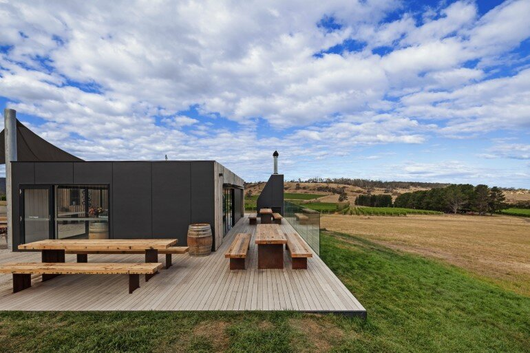 Devil's Corner Creates a New Travel Experience on the Tasman Coast (3)